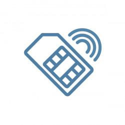 Sim card and  3G data plan